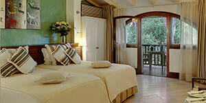 Forte Village Sardinia Resort