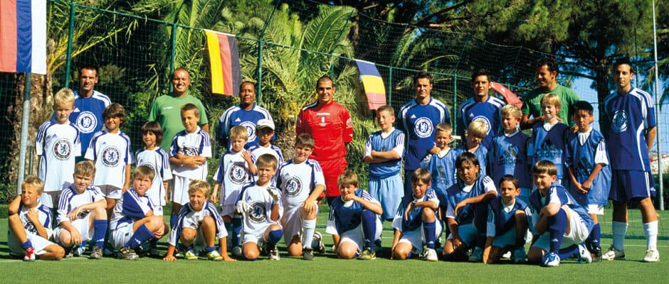 Forte Village Sports