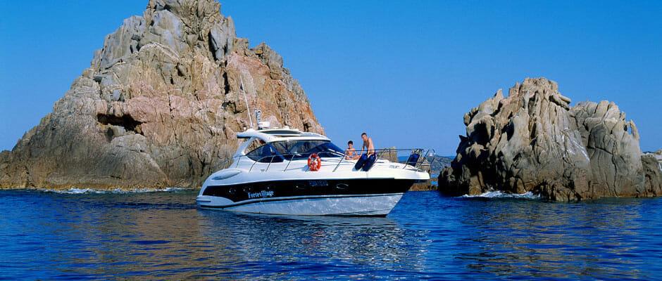 Forte Village Yacht