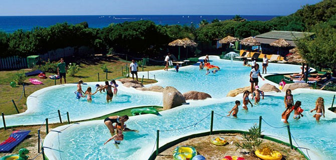 forte village watersports