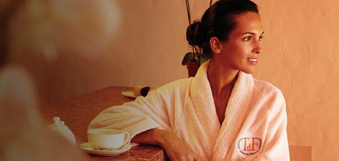 forte village massage