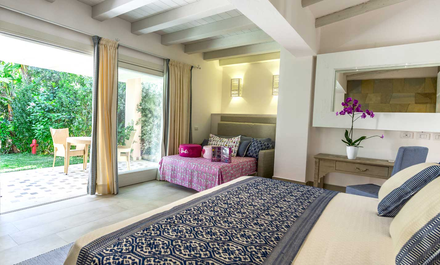 Il Borgo at Forte Village Sardinia